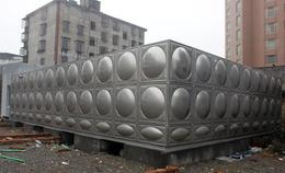 304不锈钢生活热水箱-水箱-仙圆不锈钢水箱厂家(查看)
