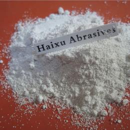 中空平板式陶瓷分离膜生产用粉体白刚玉微粉WFA