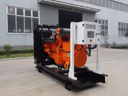 杭州100KW猪粪气体发电机价格 粪水厌氧发酵燃气发电工程