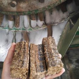 石家庄花生壳生物质压块燃料