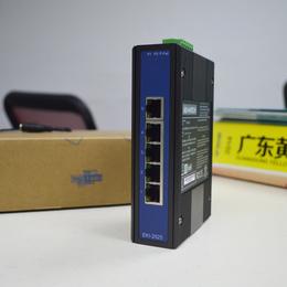 台湾研华5口非网管型以太网交换机EKI-2525大量现货