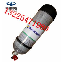 梅思安10125000 3L碳纤气瓶BTIC碳纤气瓶