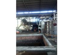 南昌贛達鋼鐵與豐城工廠提供材料