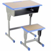 教育理念的不断发展,课桌椅也发生着变化。  
