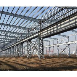 大型钢结构工程