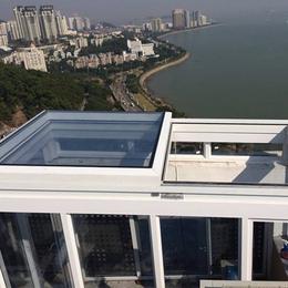 厂家供应铝合金天窗 通风透气天窗