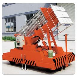 毕节液压升降机套缸式升降平台移动式高空作业平台