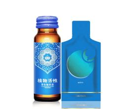 上海30ml袋装蒲公英植物饮品oem加工厂