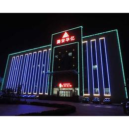 古建筑照明亮化、照明亮化、山西弛立光电有限公司(查看)