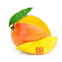 芒果的作用和功效有哪些?