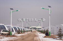 保定太阳能路灯-辉腾太阳能路灯价格低-太阳能路灯批发
