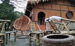 什么是稻草漆 水泥墙面稻草漆施工方法