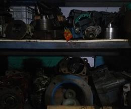 湖州液压泵维修-华义液压值得信赖-派克液压泵维修