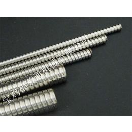 直径25mm蛇皮镀锌软管热浸锌柔性导线管全国包邮免费寄样