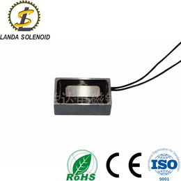 方形吸盘式电磁铁 直流24V电源 H503016