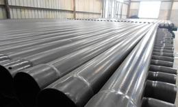 北京厂家轩驰牌DN165mm热浸塑钢管价格承插式链接抗腐蚀