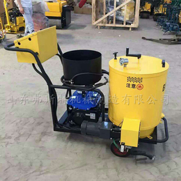 弗斯特可移动式沥青灌缝机FSTGF-60流量可调控