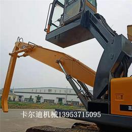 挖掘机升降驾驶室改装 三一365挖掘机驾驶室改装
