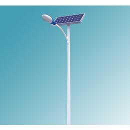 光效太阳能路灯,聊城太阳能路灯,恒利达灯具大全(查看)