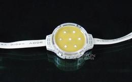 兰溪点光源-东顺照明品种齐全-户外点光源生产商