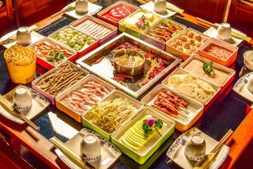 2019第八届成都餐饮设备展览会全面开启