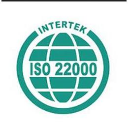 广东ISO22000认证|临智略平安国际充值管理
