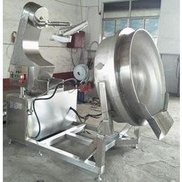 DRT熬制酸梅酱的机器设备