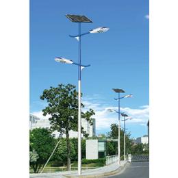 承德太阳能LED路灯厂家楷举定制 承德一体化路灯安装价格