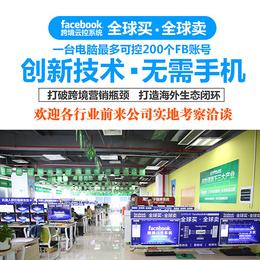 云控facebok软件系统开发商