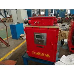 唐山矿用三防充电桩充电机