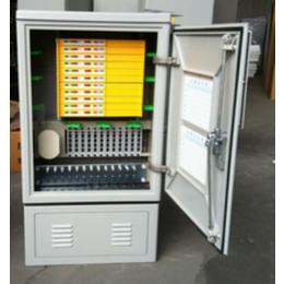 户外SMC144芯光缆交接箱图片-使用安装说明