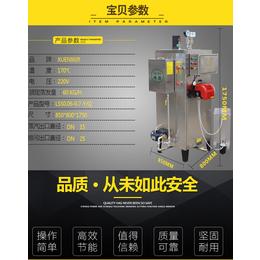 旭恩燃油蒸汽发生器全自动节能环保蒸汽锅炉
