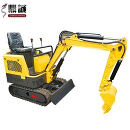 挖掘机可用金矿和煤矿的小型挖掘机有1吨多功能挖掘机大型挖掘机
