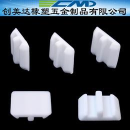 广州硅胶杂件什么牌子好河源酸奶机乳白色矩形硅胶制品环保无异味