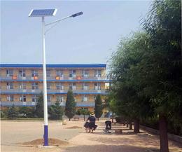 合肥太阳能路灯-安徽普烁-太阳能路灯价格是多少