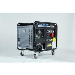 車帶300A柴油發電電焊機型號