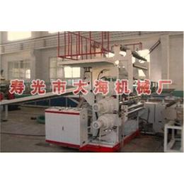 PVC防水卷材设备供应商|寿光海明平安国际乐园