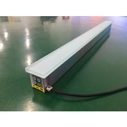 1000mm长条形地砖灯LED长条埋地灯