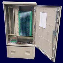 室外SMC288芯光缆交接箱注意事项