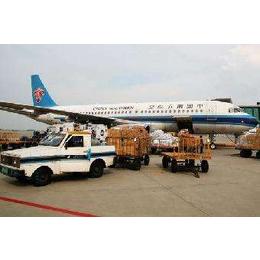 绍兴到成都机场空运绍兴跨省航空货运5小时到达
