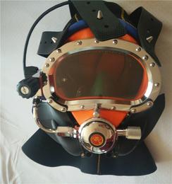 爱瑞斯现货MZ300B潜水头盔 进口四柱升级打捞头盔