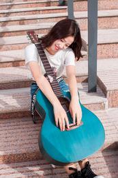 木思吉他好吗民谣吉他品牌排行榜