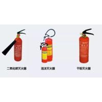 认识消防器材