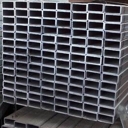 南昌直缝焊管供应方矩管镀锌方管