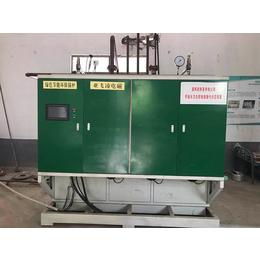 电蒸汽锅炉的使用方法