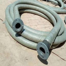 大口径钢丝骨架吸排胶管 正负压输水水龙管3寸 4寸6寸