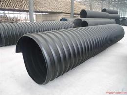 销售钢带增强管-钢带增强管-山东中大塑管