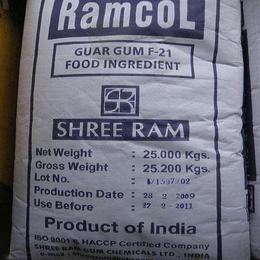食品级增稠剂 瓜尔豆胶厂家直供 可零售缩略图
