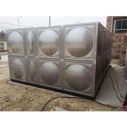 拼接组合式不锈钢储水箱