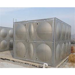 不锈钢水箱定制|安徽不锈钢水箱|合肥海浪不锈钢水箱(查看)